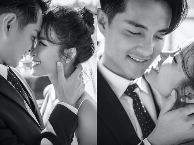 Clip: Phát ghen với màn live Ngày Đôi Ta Là Của Nhau lần đầu tiên của cặp vợ chồng son Đông Nhi - Ông Cao Thắng - Ảnh 3.
