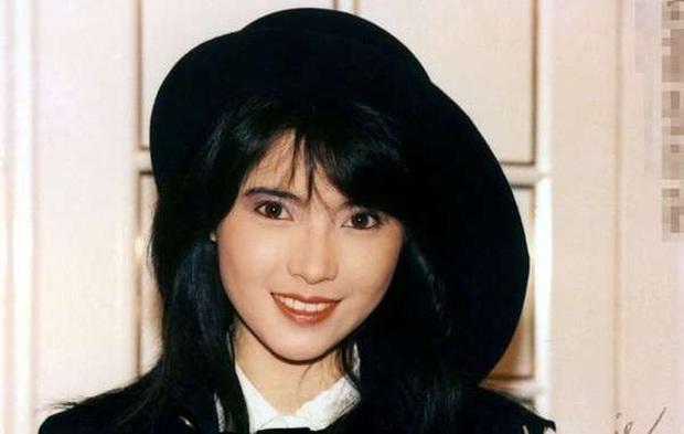 Nhan sắc kinh diễm thuở đôi mươi ngọc nữ bạc mệnh Lam Khiết Anh: Mỹ nhân đẹp nhất 5 đài truyền hình Hong Kong là đây - Ảnh 1.