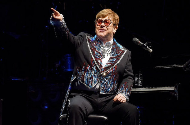BTS kiếm hơn 2000 tỉ đồng tiền vé concert, xếp sau mỗi Elton John thế mà lại thua giải tour diễn của năm trước BLACKPINK - Ảnh 3.