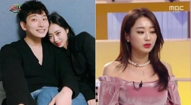 Idol bốc lửa Kyungri (9MUSES) tiết lộ cách hâm nóng tình cảm với Jinwoon (2AM) dù bạn trai đang nhập ngũ - Ảnh 3.