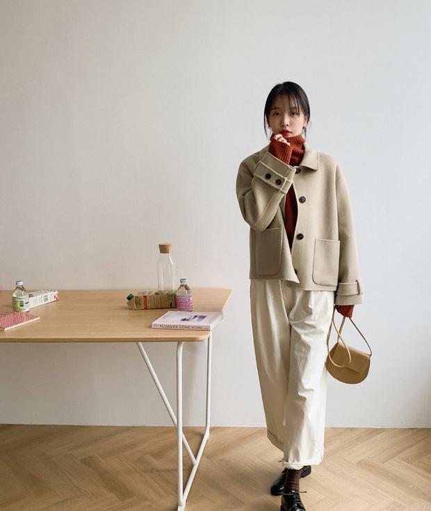 Có trong tay phiên bản hack tuổi của 5 mẫu áo khoác phổ biến, các nàng có thể ăn gian được một cơ số tuổi - Ảnh 1.