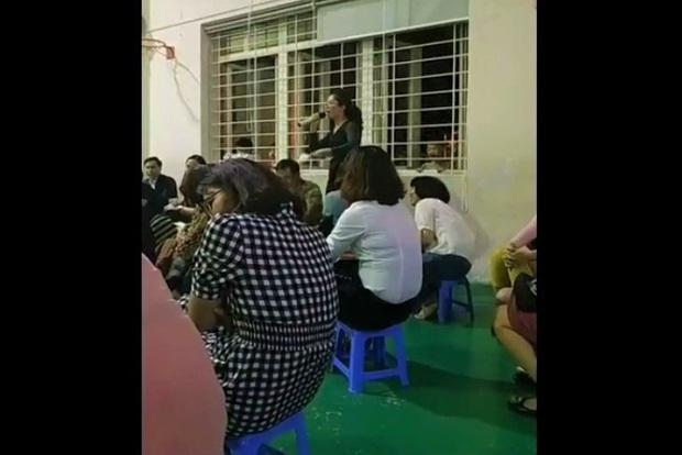 Cô giáo phát ngôn kỳ thị cha mẹ đơn thân xin tha thứ - Ảnh 2.