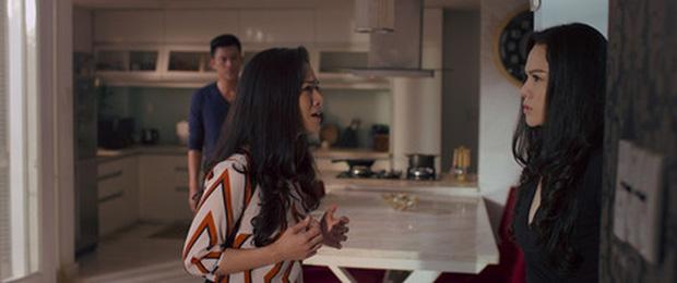 3 cặp sinh đôi phá banh cả thế giới trong phim Việt: Minh Tú nom vậy vẫn không làm lại siêu sao dỏm Trường Giang - Ảnh 7.