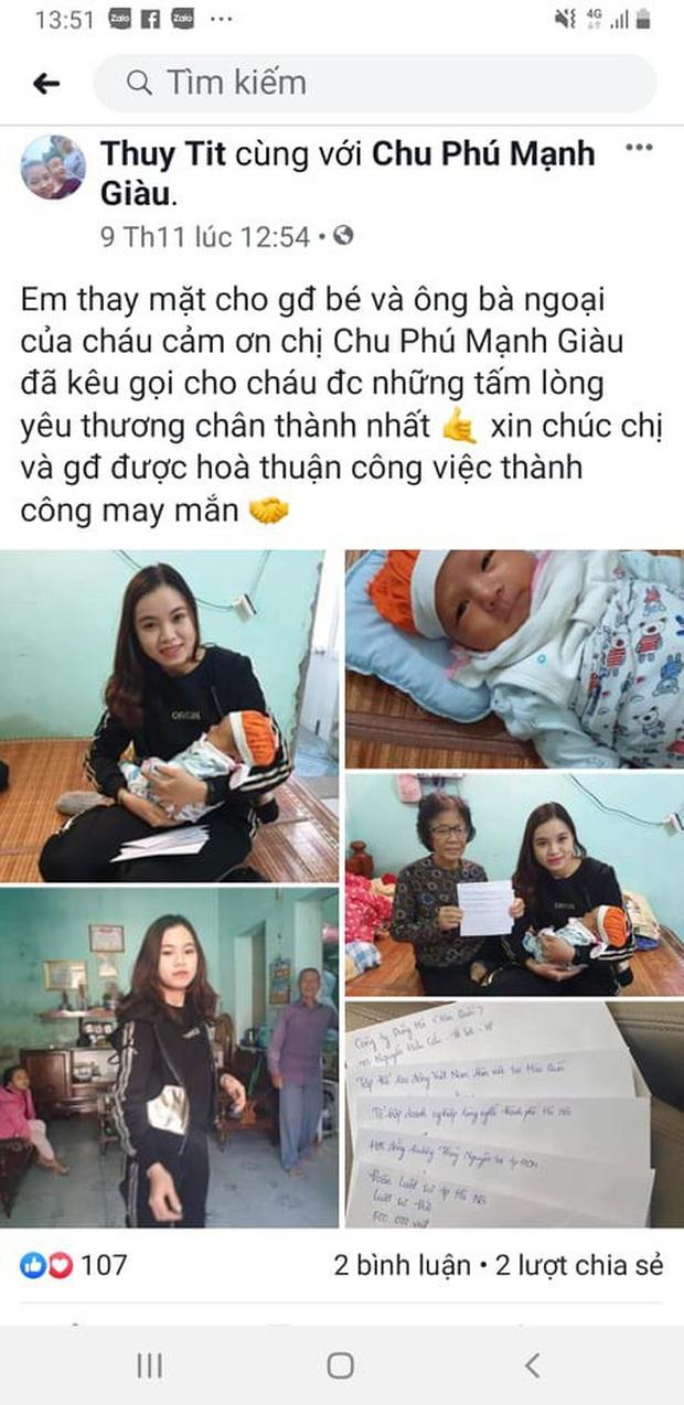 Vợ mất đột ngột, cựu vận động viên Hải Phòng lên mạng xã hội xin sữa mẹ nuôi con - Ảnh 1.