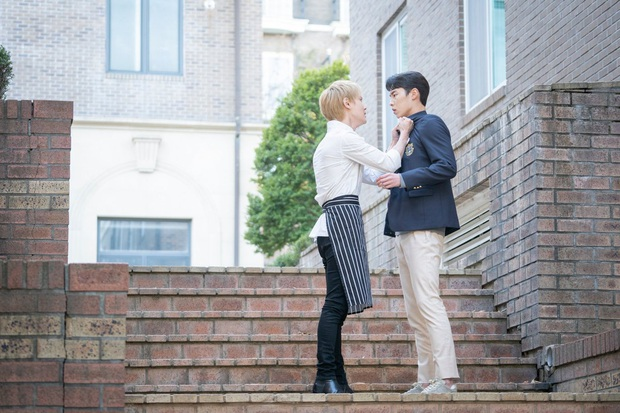 7 câu hỏi gây lú ở Extraordinary You: Giờ tìm nam chính còn khó hơn Duk Sun tìm chồng ở Reply 1988? - Ảnh 2.