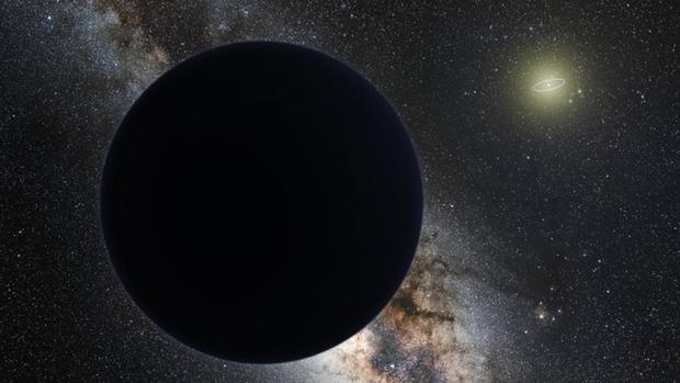"""Đã tìm ra cách phát hiện """"dấu vết"""" Hành tinh thứ 9 trong Hệ Mặt trời? - Ảnh 1."""