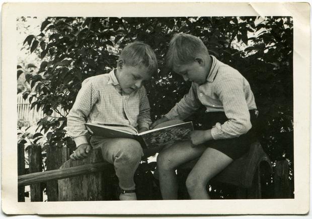 7 phương pháp nuôi dạy trẻ cũ nhưng không bao giờ lỗi thời mà bất kỳ bậc phụ huynh nào cũng nên áp dụng ngay hôm nay - Ảnh 2.