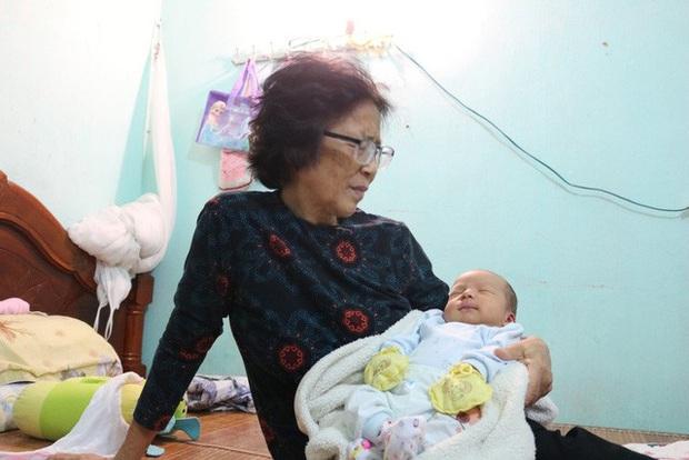Vợ mất đột ngột, cựu vận động viên Hải Phòng lên mạng xã hội xin sữa mẹ nuôi con - Ảnh 3.