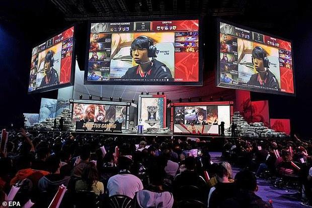 Esports có sức hút quá lớn, trường Đại học ở Trung Quốc mở khoá học dành riêng cho game thủ - Ảnh 3.