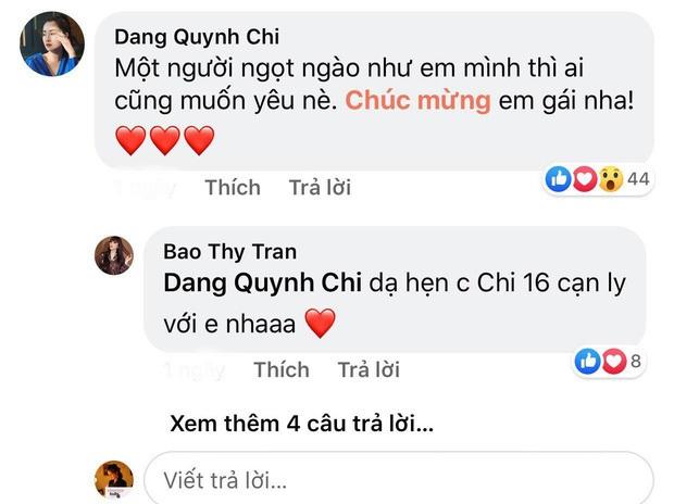 Thêm nhiều nghệ sĩ xác nhận dự đám cưới Bảo Thy: Không chỉ duy nhất 5 sao Việt được mời! - Ảnh 8.