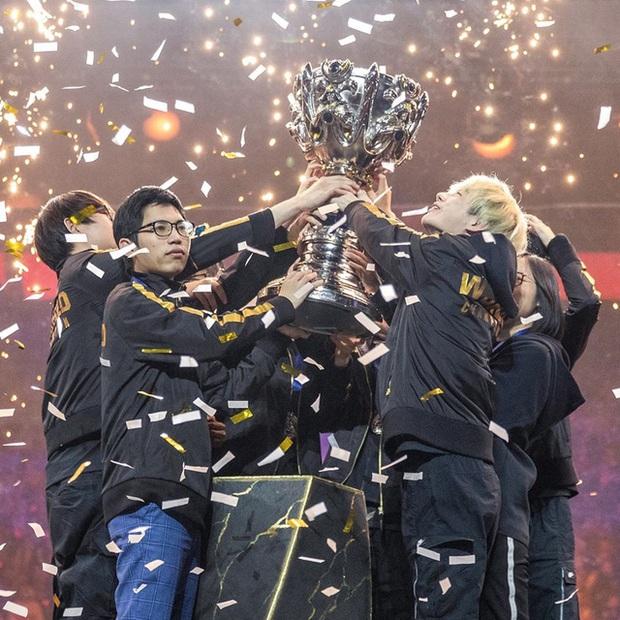 Câu chuyện trớ trêu của Esports Trung Quốc, không bao giờ DOTA 2 và LMHT cùng đạt được thành công - Ảnh 6.