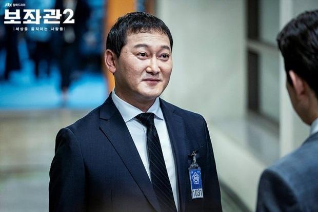 Chief of Staff của Shin Min Ah: Món đặc biệt dành cho khán giả không hảo ngọt chỉ khoái cung đấu drama - Ảnh 10.