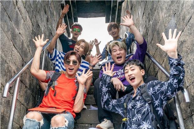 TVXQ và Super Junior bị dập tơi tả trong hành trình khám phá Indonesia, đây chính là điển hình cho việc đi du lịch không chọn ngày - Ảnh 2.