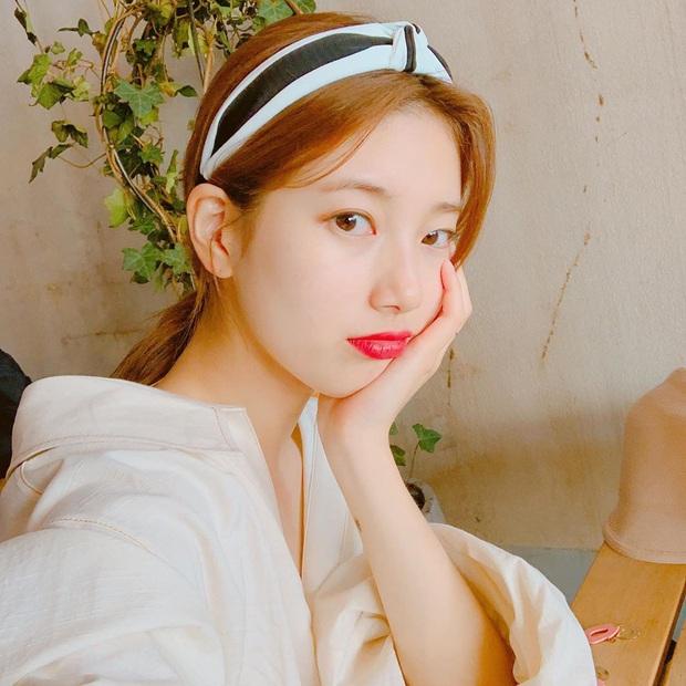Hóng bí kíp skincare từ loạt sao Hàn có làn da em bé như Suzy, Song Hye Kyo... da bạn sẽ đạt tới một cảnh giới khác - Ảnh 1.