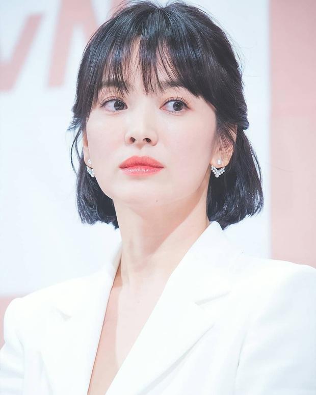 Hóng bí kíp skincare từ loạt sao Hàn có làn da em bé như Suzy, Song Hye Kyo... da bạn sẽ đạt tới một cảnh giới khác - Ảnh 4.