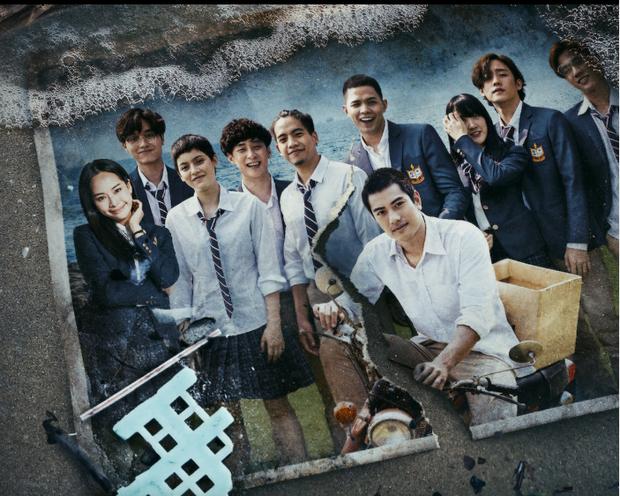 Phim sinh tồn đầu tiên của Thái Lan lên sóng Netflix: Kịch tính, li kì và cả rổ drama - Ảnh 6.
