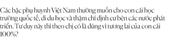 """NTK Thủy Nguyễn: """"Tuy người giàu quan tâm đến môi trường nhưng người nghèo mới là tầng lớp bị thiệt hại nặng nhất từ vấn đề này"""" - Ảnh 28."""
