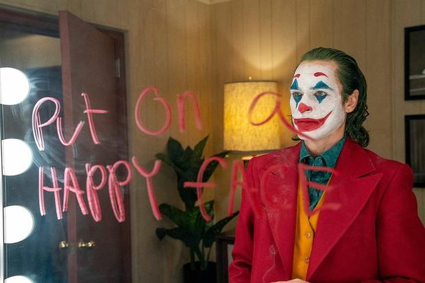 Joker là phim 18+ đầu tiên húp trọn tỉ đô doanh thu nhưng nhiêu đó có đủ để đoạt tượng vàng Oscar? - Ảnh 2.