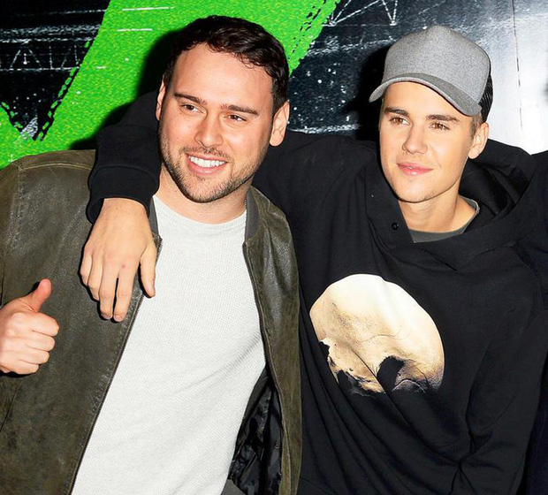 Biến ngày càng căng: Justin Bieber vào cuộc ủng hộ Scooter Braun, team Taylor đăng đàn tố Big Machine nợ tiền bản quyền 7,9 triệu đô! - Ảnh 3.