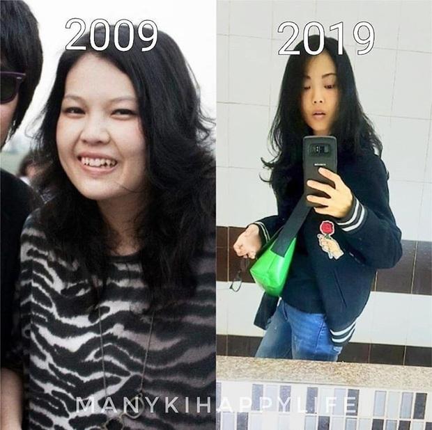 Từng chật vật khi may đồng phục vì thân hình quá khổ, nàng mập Thái Lan hé lộ bí quyết giảm 34kg khiến ai cũng bất ngờ - Ảnh 4.