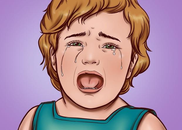 8 hành vi của con mà cha mẹ nào cũng nên lưu tâm vì ẩn sau là những thông điệp từ chúng! - Ảnh 7.