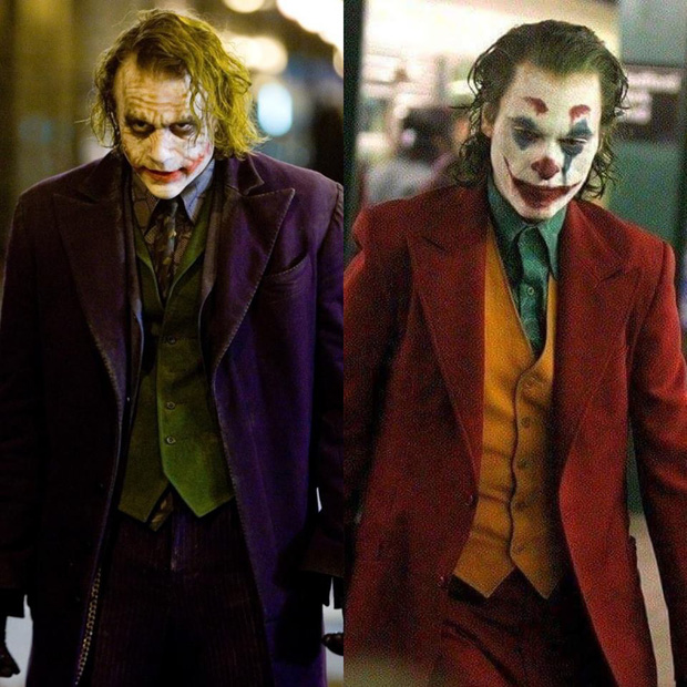 Joker là phim 18+ đầu tiên húp trọn tỉ đô doanh thu nhưng nhiêu đó có đủ để đoạt tượng vàng Oscar? - Ảnh 4.