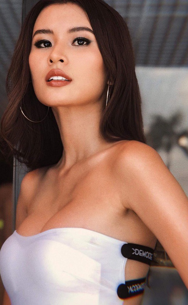 So với thời Next Top, Cao Thiên Trang đẫy đà hơn hẳn khi tham gia Hoa hậu giang hồ - Ảnh 9.