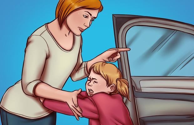 8 hành vi của con mà cha mẹ nào cũng nên lưu tâm vì ẩn sau là những thông điệp từ chúng! - Ảnh 1.