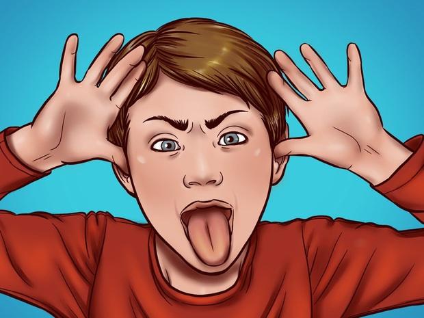 8 hành vi của con mà cha mẹ nào cũng nên lưu tâm vì ẩn sau là những thông điệp từ chúng! - Ảnh 2.