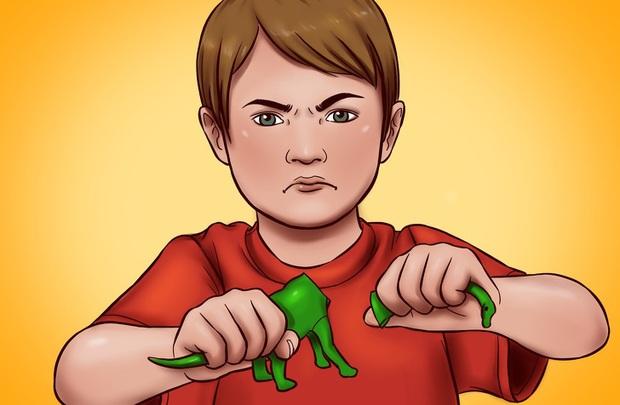 8 hành vi của con mà cha mẹ nào cũng nên lưu tâm vì ẩn sau là những thông điệp từ chúng! - Ảnh 3.