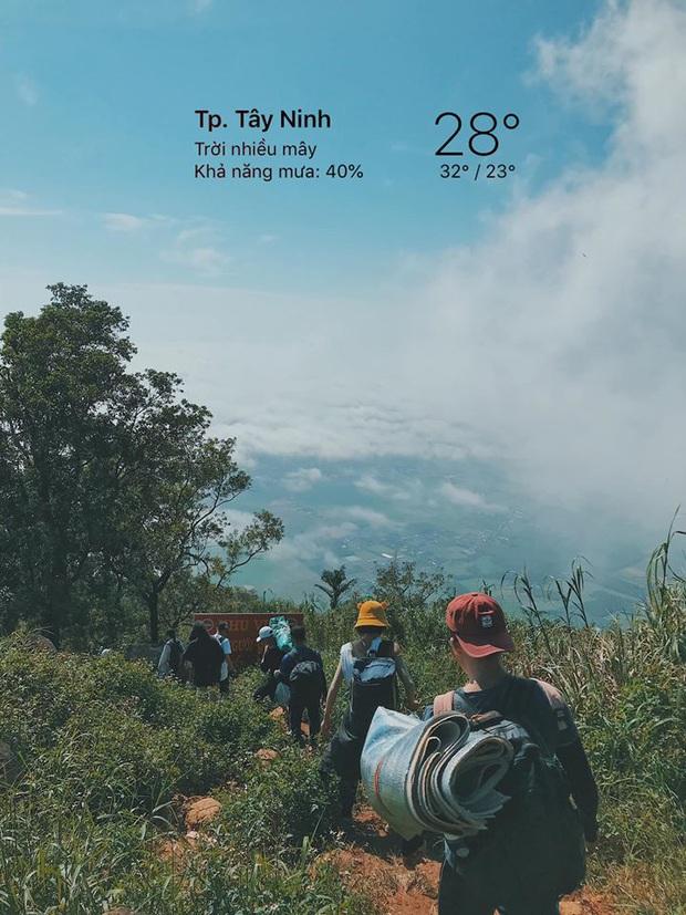 Tuổi trẻ nhất định phải một lần được đi leo núi, cuối tuần muốn trốn khỏi Sài Gòn thì thử chinh phục 4 chỗ này xem! - Ảnh 2.