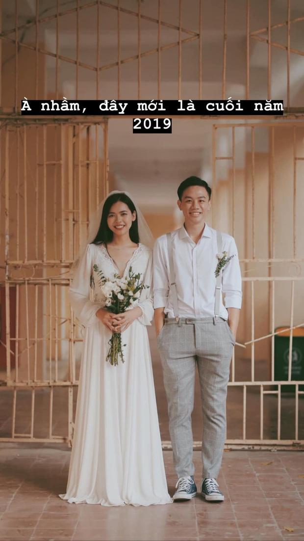Tình bạn thân 10 năm của chàng kiến trúc sư và cô gái top 5 HHHV: Nhìn người phụ nữ quan trọng nhất đời mình đi lấy chồng là cảm giác thế nào? - Ảnh 6.