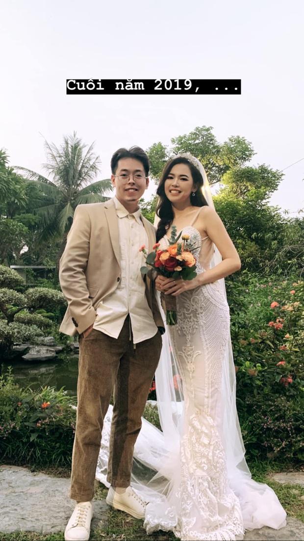 Tình bạn thân 10 năm của chàng kiến trúc sư và cô gái top 5 HHHV: Nhìn người phụ nữ quan trọng nhất đời mình đi lấy chồng là cảm giác thế nào? - Ảnh 5.