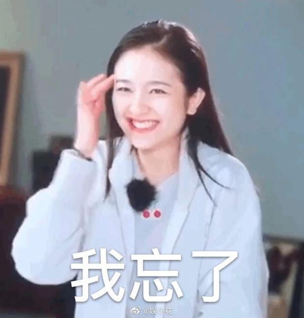 Tuyển tập phốt nhân cách của nàng thơ Cbiz: Cho Lâm Tâm Như ăn sáng khổ sở, nhận vơ mọi thành tích về mình - Ảnh 7.