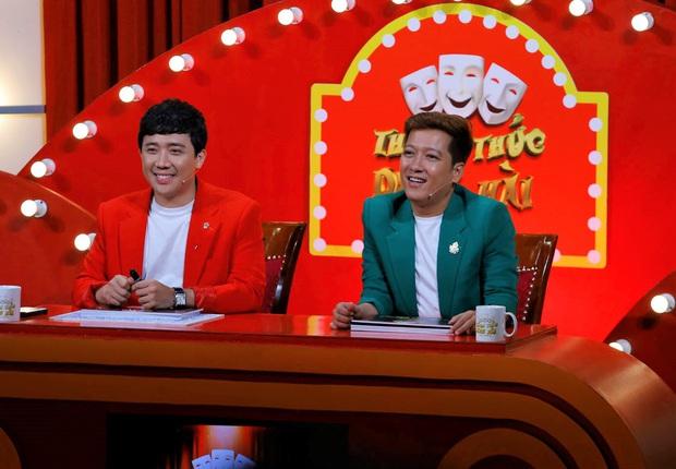Thị trường TV Show đang bão hòa với gameshow hài và các gương mặt đi đâu cũng thấy - Ảnh 6.