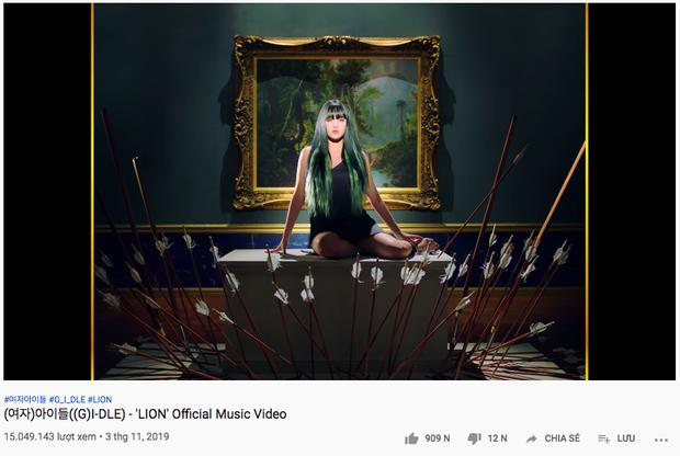 Khi fan BLACKPINK quá đói nhạc: Video quảng cáo mà tốc độ tăng view còn ấn tượng hơn loạt MV của BTS, WINNER, (G)I-DLE, TXT - Ảnh 3.