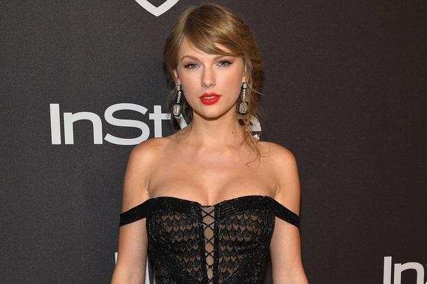 Dân mạng toàn thế giới tranh cãi dữ dội về lùm xùm giữa Taylor Swift và Scooter Braun: là cuộc chiến công lý hay Taylor đang quá tham lam? - Ảnh 1.