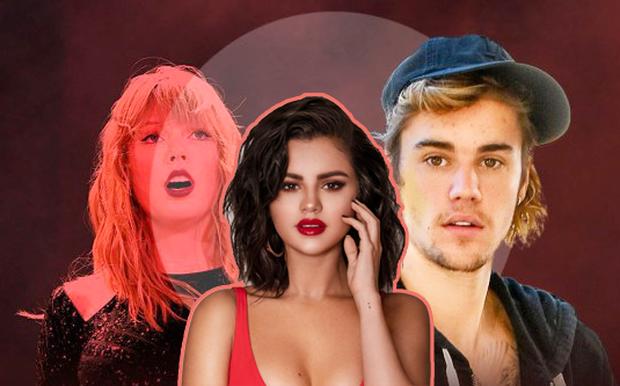 Cặp tình cũ Selena Gomez và Justin Bieber dính vào 4 mối quan hệ dây mơ rễ má kỳ lạ: Toàn quen kẻ thù của nhau! - Ảnh 4.