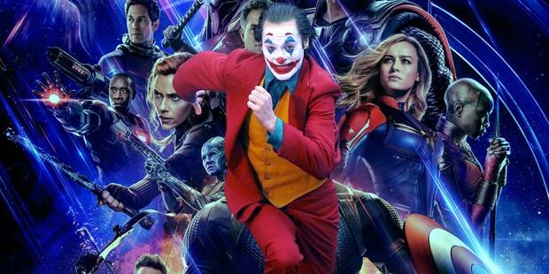 Joker là phim 18+ đầu tiên húp trọn tỉ đô doanh thu nhưng nhiêu đó có đủ để đoạt tượng vàng Oscar? - Ảnh 5.