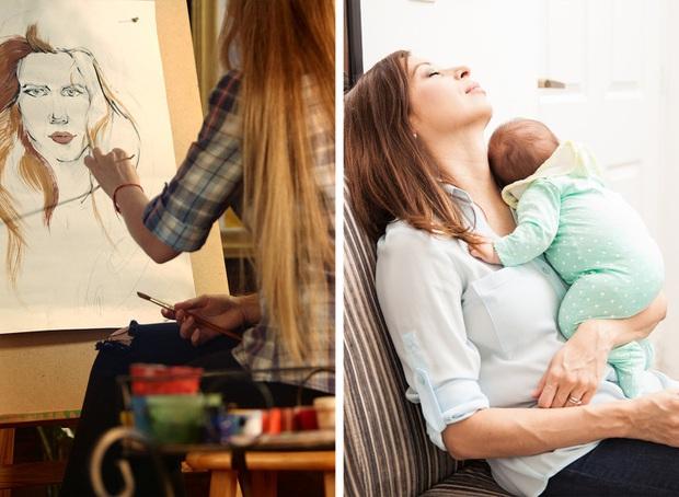 10 điều cha mẹ đã luôn âm thầm hy sinh cho chúng ta, hãy yêu thương họ nhiều nhất có thể! - Ảnh 3.