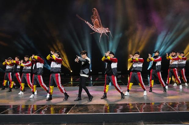 Noo Phước Thịnh mặt mộc mà vẫn cực bảnh, hé lộ sân khấu tổng duyệt trước lễ trao giải khủng ở Hàn - Ảnh 3.