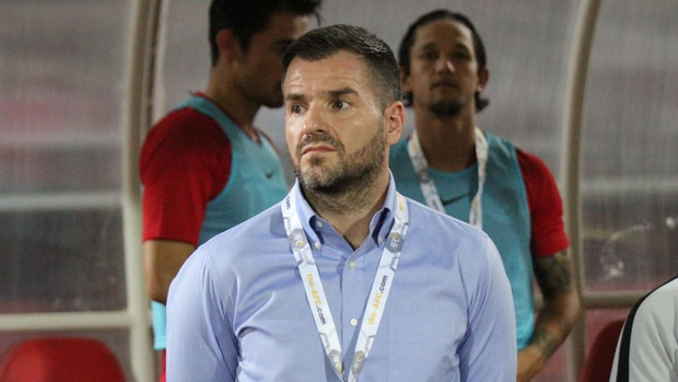 Báo UAE bái phục trước tài năng của thầy Park, ngồi liệt kê các HLV cay đắng mất việc sau khi nhận thất bại trước tuyển Việt Nam - Ảnh 2.