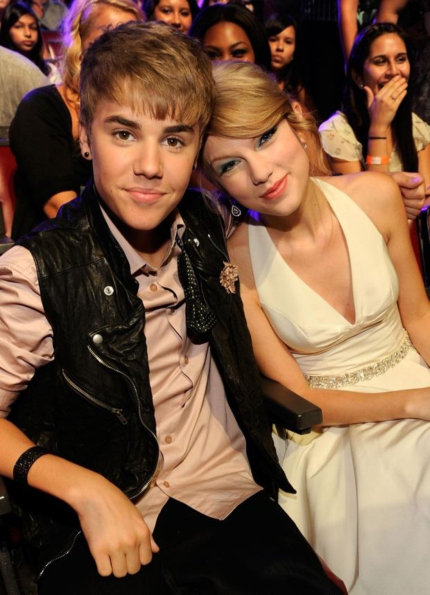 Biến ngày càng căng: Justin Bieber vào cuộc ủng hộ Scooter Braun, team Taylor đăng đàn tố Big Machine nợ tiền bản quyền 7,9 triệu đô! - Ảnh 2.