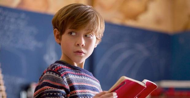5 mầm non diễn viên của Hollywood: 9 tuổi đóng bom tấn, 14 tuổi cá kiếm triệu đô - Ảnh 10.