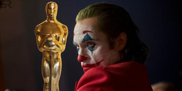 Joker là phim 18+ đầu tiên húp trọn tỉ đô doanh thu nhưng nhiêu đó có đủ để đoạt tượng vàng Oscar? - Ảnh 7.
