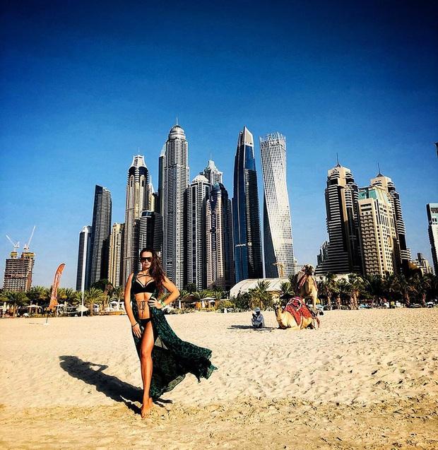 Du lịch Dubai và 9 điều cấm kị khiến du khách ngỡ ngàng: Mang thuốc có thể bị phạt, hôn nhau ở nơi cộng cộng bị xem là phạm luật! - Ảnh 5.