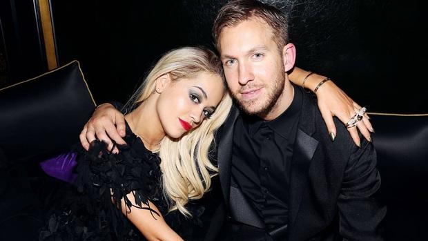 Chuyện cũ kể lại: Calvin Harris thời hẹn hò cùng Taylor Swift cũng cấm Rita Ora trình diễn hit của chính mình! - Ảnh 3.