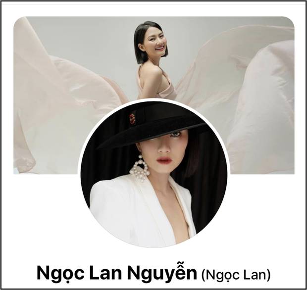 Ngọc Lan gỡ bỏ avatar và ảnh bìa hạnh phúc bên Thanh Bình, lột xác phong cách sau 3 ngày xác nhận ly hôn - Ảnh 1.