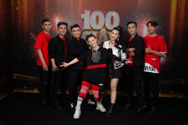 Trish Lương – cô gái từng gây ồn ào với Đức Phúc bất ngờ lập ban nhạc trở lại thi hát - Ảnh 3.