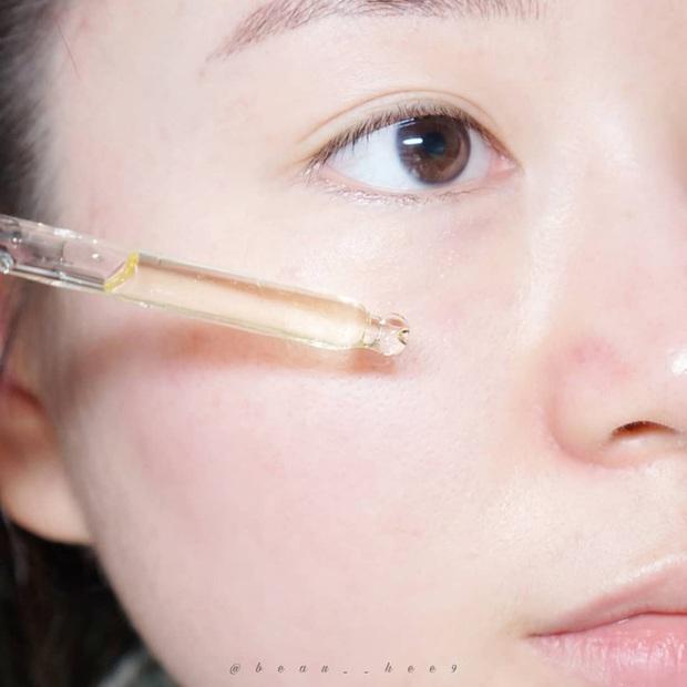Bật mí cách dùng sản phẩm skincare để giúp bạn sở hữu làn da tươi trẻ và căng bóng như phủ sương - Ảnh 2.